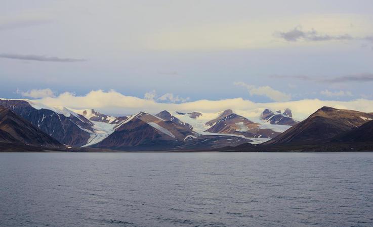 Die Suche nach der legendären Nordwestpassage, die den Seeweg zwischen Atlantik und Pazifik hätte